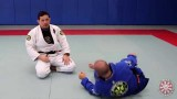 Armbar Escape from Guard- Saulo Ribeiro