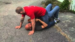 BJJ Self Defense Lesson 2: Escaping the Mount
