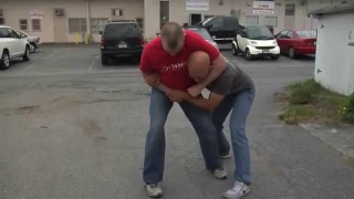 BJJ Self Defense Lesson 5: Headlock Defense