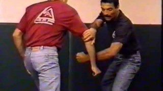 Gracie Jiu-Jitsu Street Self-Defense Vol. 2