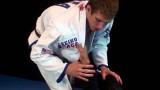 Keenan Cornelius Shows Grip Breaks