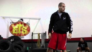 Rafael Lovato Jr Strength & Conditioning Training for BJJ & Grappling