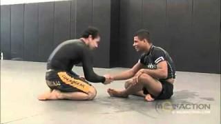 Marcelo Garcia vs JT Torres Rolling Session