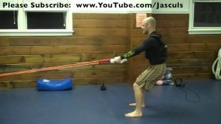 Upperbody/Core Blaster Workout – BJJ Workout – Grappling Workout