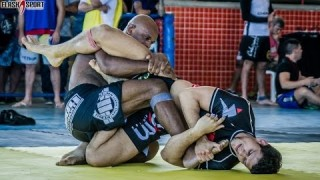 ADCC 2015 Brazil highlight (Qualifiers)    BJJ Hacks