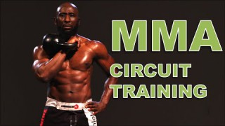Circuit Training for MMA, Martial Arts and Combat Fighters