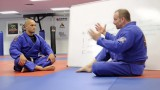 Great Advice: Treating Injury in BJJ- Dr. Tom Deters.