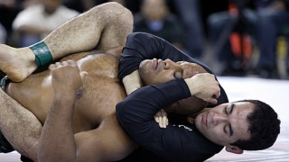 Marcelo Garcia on Why Training BJJ is Enough for Conditioning
