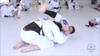 Mendes Bros – Training Highlights