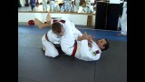 Rickson Gracie Arm Bar by Pedro Sauer