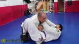 Spinning Inverted Armbar with BJJ Red Belt Paulo Strauch