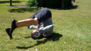 Mobility Conditioning Circuit- Steve Maxwell