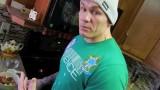 UFC's Krzysztof's Power Breakfast