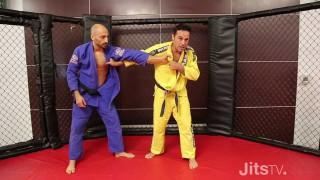 How to break grips when standing in BJJ – Part 2 | Joel Gerson | Jits Magazine