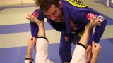 Spider Guard Counter- Kurt Osiander
