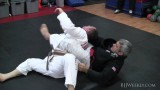 Top Half Guard to Bow & Arrow to Crucifix, Arm Lock – Ricardo Liborio