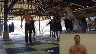 Training For Warriors in Thailand – Strength and Conditioning for BJJ/MMA