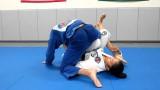 Inverted Guard: Taking the Back- Kristina Barlaan