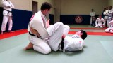 Lasso-Spider Sweep- Kayron Gracie