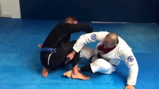 Worm Guard to Back Take- Leo Queiroz