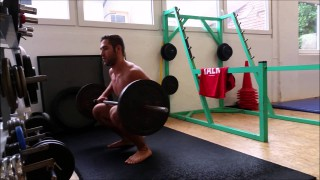 Wrestlers Strength & Conditioning