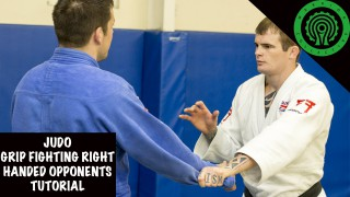 Grip fighting techniques
