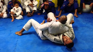 2 different ways to finish the clock choke