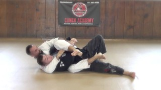 4 Easy Attacks using the Cannonball Grip from Back Mount