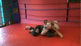 Roberto Roleta – Inverted guard Triangle variation