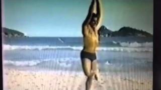 Alvaro Romano – Ginástica natural