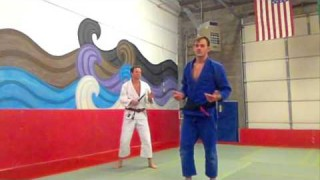 BJJ Knife Self-Defense – Part 2