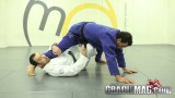 Marcelo Garcia – X-Guard To The Back