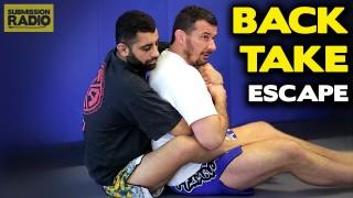 Basic Back Take Escape – Anthony Perosh