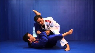Closed Guard – Opening Standing