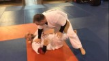 X Guard Sweeps ( 4 variations)