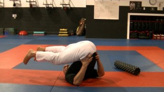 Yoga for BJJ – Plow Pose and Shoulder Stand