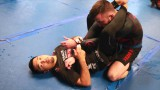 Armbar – Chris Sales