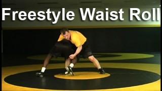 Freestyle Waist Roll