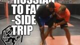 Russian To Far-Side Trip