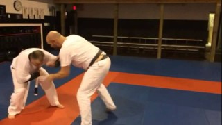 Two on One Russian Tie Up ( 3 Variations)