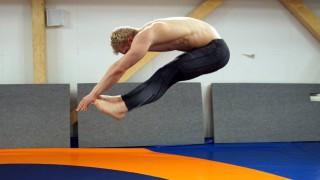 9 Animal Jump Exercises
