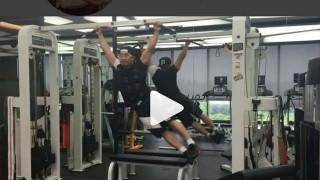 Fun Little Jiu-Jitsu Core Strength Program