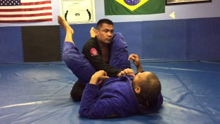 Fine Details for the Push-Pull Triangle from Closed Guard