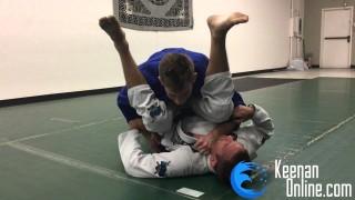 Gripping Fundamentals – Keenan Cornelius