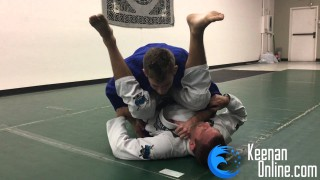 Jiu-jitsu Gripping Fundamentals Part 1