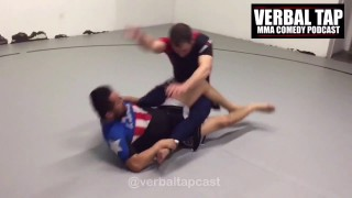 X-Guard Sweep And Finish