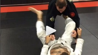 Lasso X guard to Leg Crushes – Jared Weiner