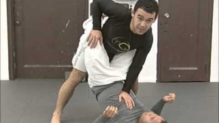 Cracking Closed Guard in NoGI – Marcelo Garcia