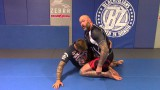 Half Guard Pass to Anaconda Choke – Neil Melanson