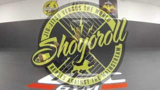 Triangle from the Open / Knee Shield Guard – Josh Mancuso